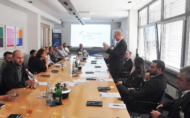 meeting bürgschaftsbank